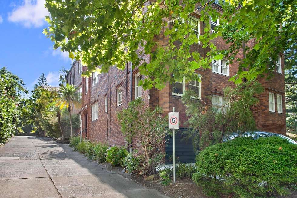 Fifth view of Homely apartment listing, 4/85A Ocean Street, Woollahra NSW 2025