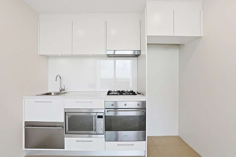 Fourth view of Homely apartment listing, 501/51 Chandos Street, St Leonards NSW 2065