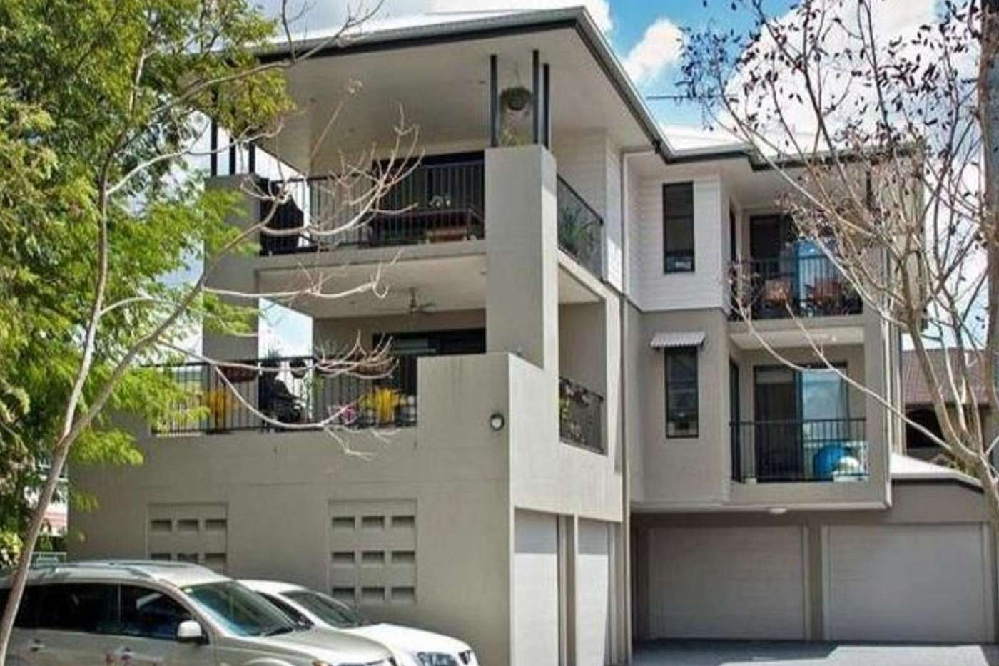 Main view of Homely apartment listing, 3/30 Railway Street, Alderley QLD 4051