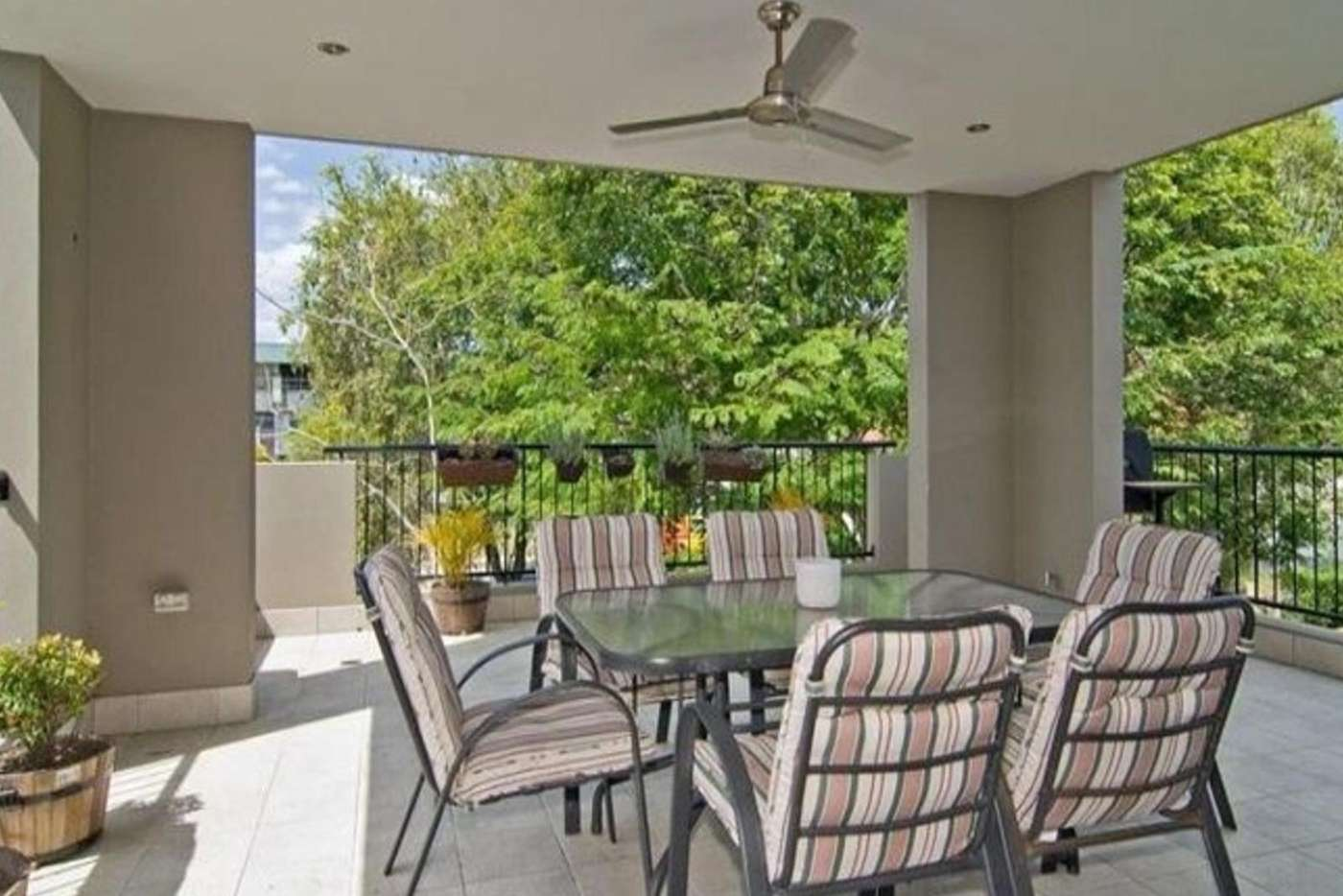 Sixth view of Homely apartment listing, 3/30 Railway Street, Alderley QLD 4051