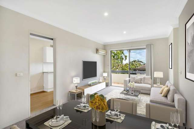 25/17-27 Penkivil Street, Willoughby NSW 2068