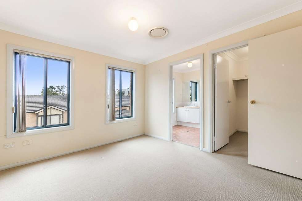 Second view of Homely townhouse listing, 22/2 Parsonage Road, Castle Hill NSW 2154