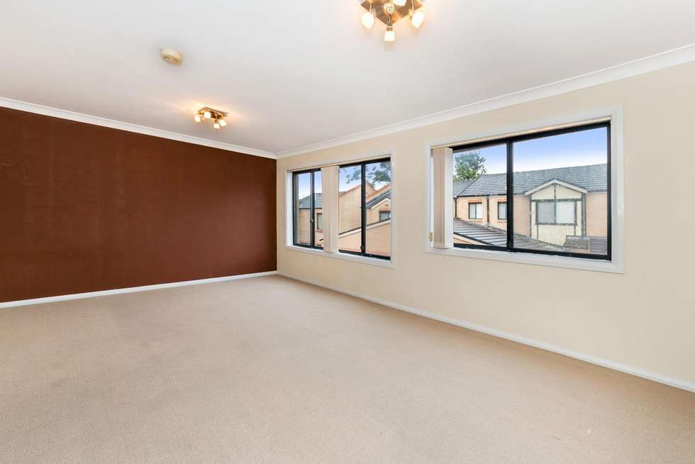 Fourth view of Homely townhouse listing, 22/2 Parsonage Road, Castle Hill NSW 2154