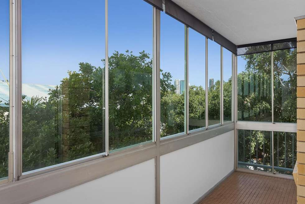 Fifth view of Homely unit listing, 15/1019 Brunswick Street, New Farm QLD 4005