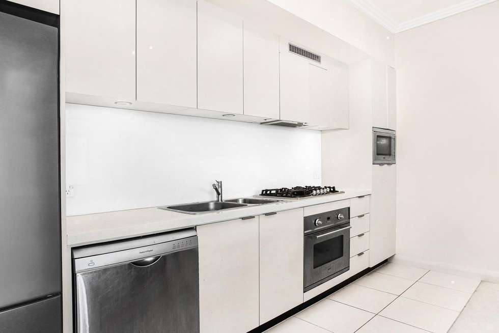 Third view of Homely apartment listing, 10/1 Timbrol Avenue, Rhodes NSW 2138