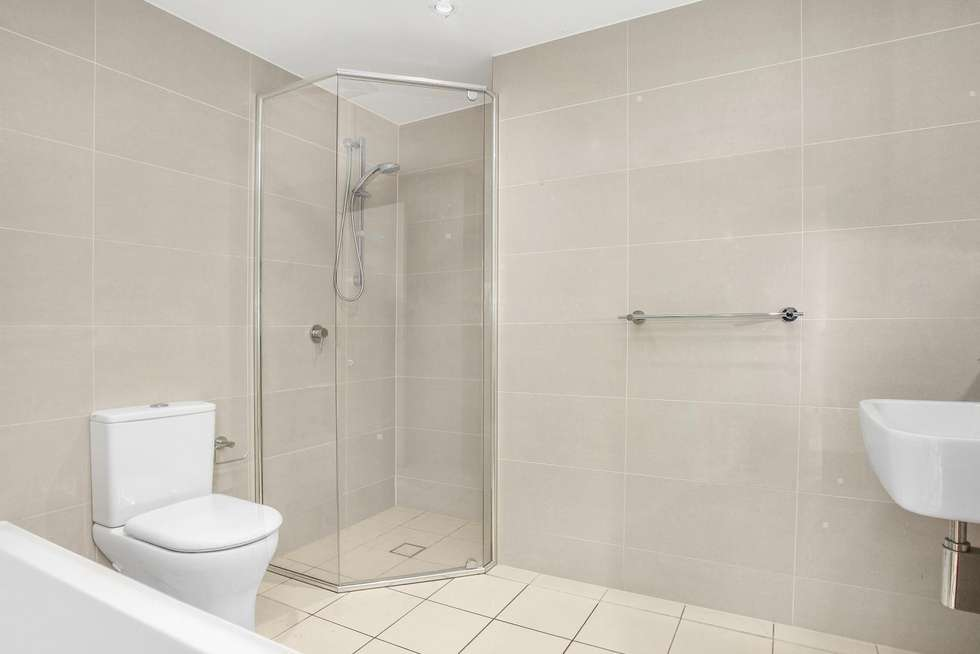 Fourth view of Homely apartment listing, 10/1 Timbrol Avenue, Rhodes NSW 2138