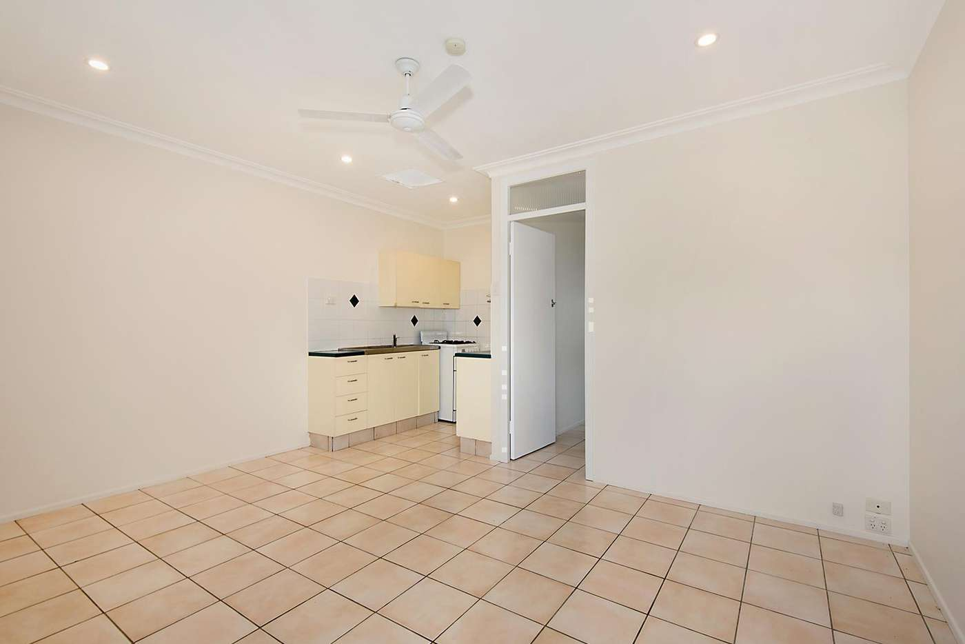 Main view of Homely apartment listing, 8/129 Merthyr Road, New Farm QLD 4005