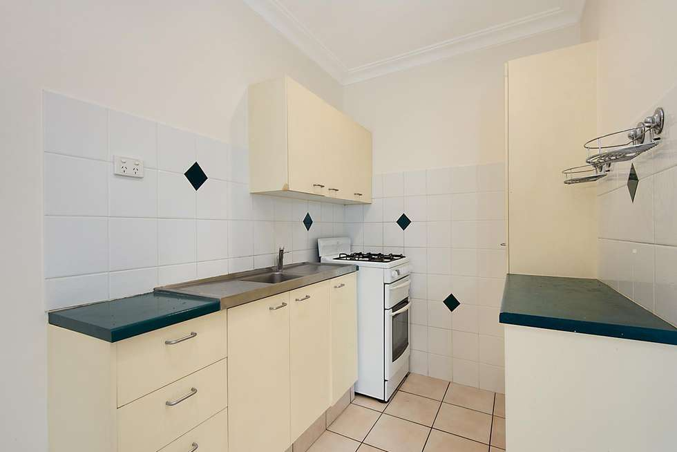 Second view of Homely apartment listing, 8/129 Merthyr Road, New Farm QLD 4005