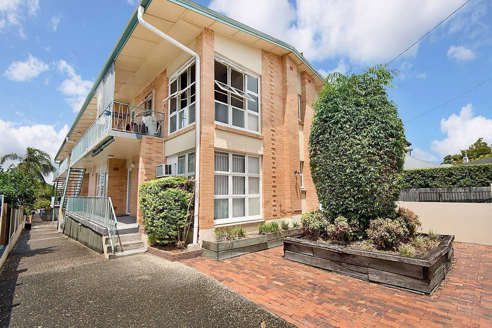 Fifth view of Homely apartment listing, 8/129 Merthyr Road, New Farm QLD 4005