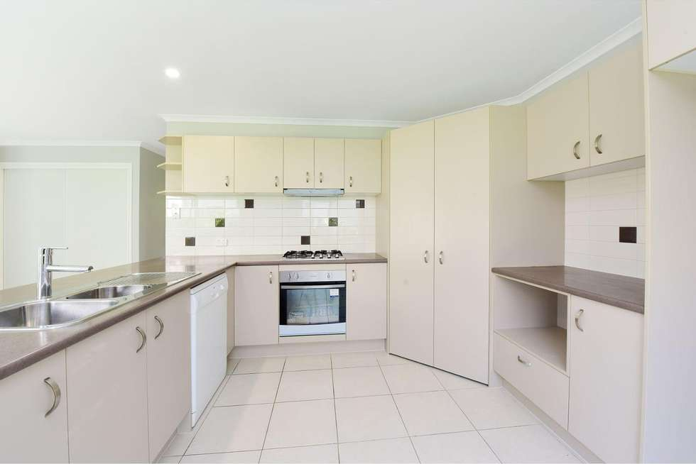 Second view of Homely house listing, 27 Elvena Circuit, Little Mountain QLD 4551