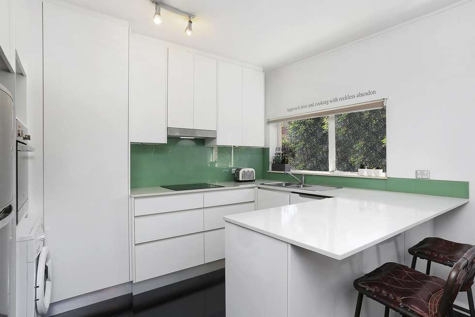 Second view of Homely apartment listing, 204/40 Stephen Street, Paddington NSW 2021