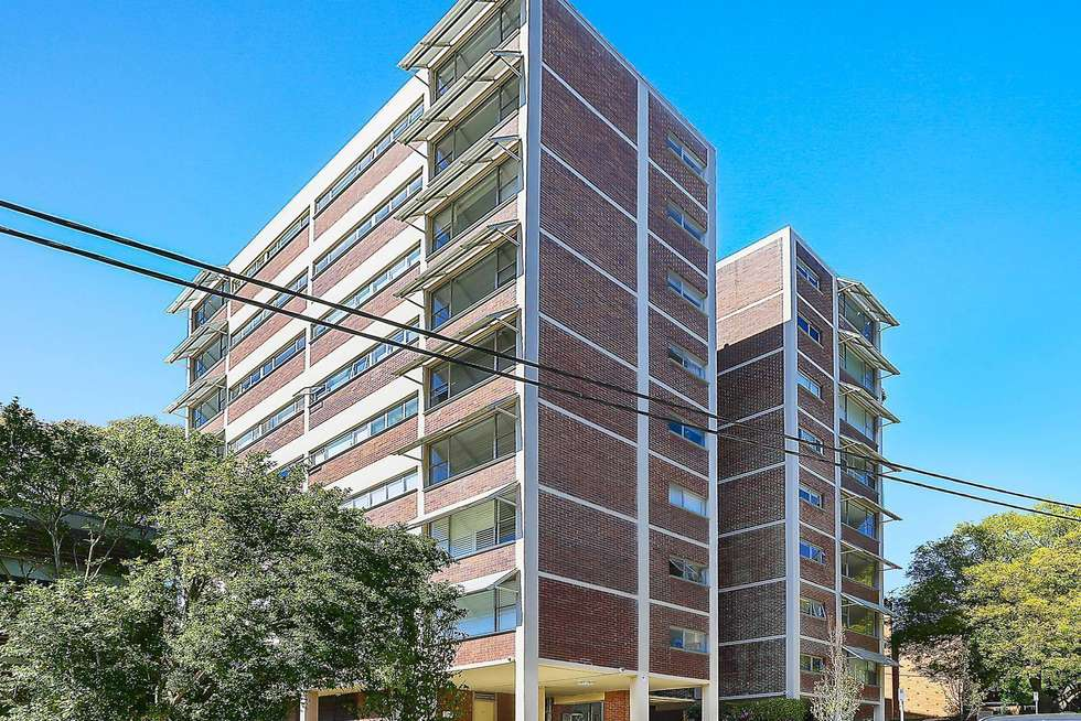 Fifth view of Homely apartment listing, 204/40 Stephen Street, Paddington NSW 2021