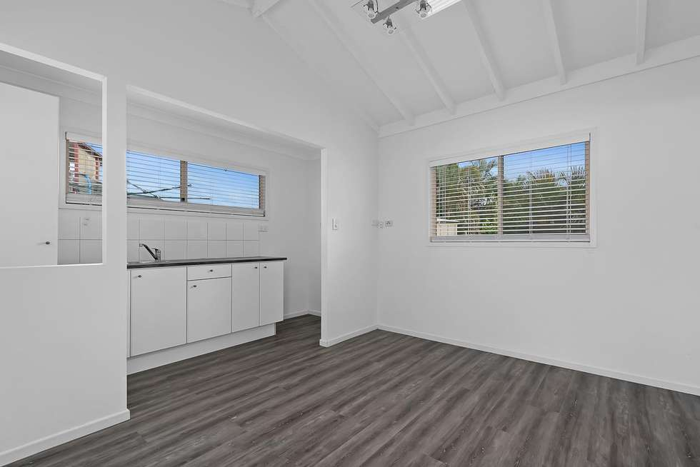 Second view of Homely apartment listing, 91a Whites Road, Manly West QLD 4179