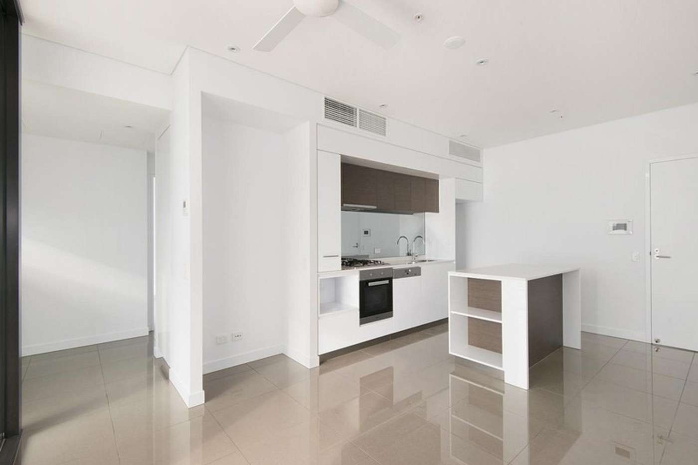 Main view of Homely apartment listing, 3036/33 Remora Road, Hamilton QLD 4007