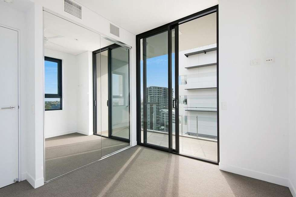 Fourth view of Homely apartment listing, 3036/33 Remora Road, Hamilton QLD 4007