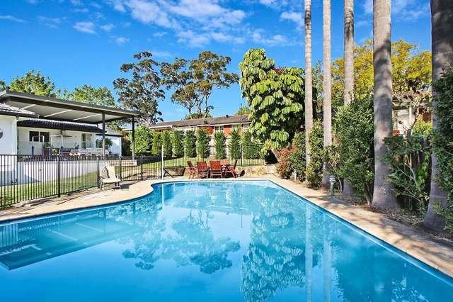 2 Fisher Avenue, Wahroonga NSW 2076