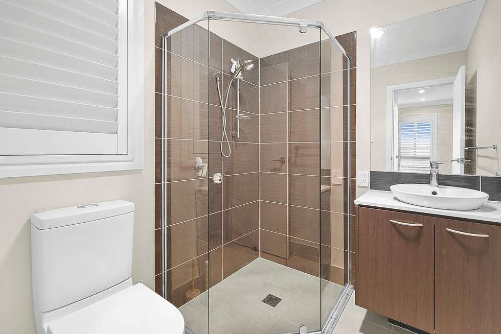 Fifth view of Homely unit listing, 39A Melville Street, West Ryde NSW 2114