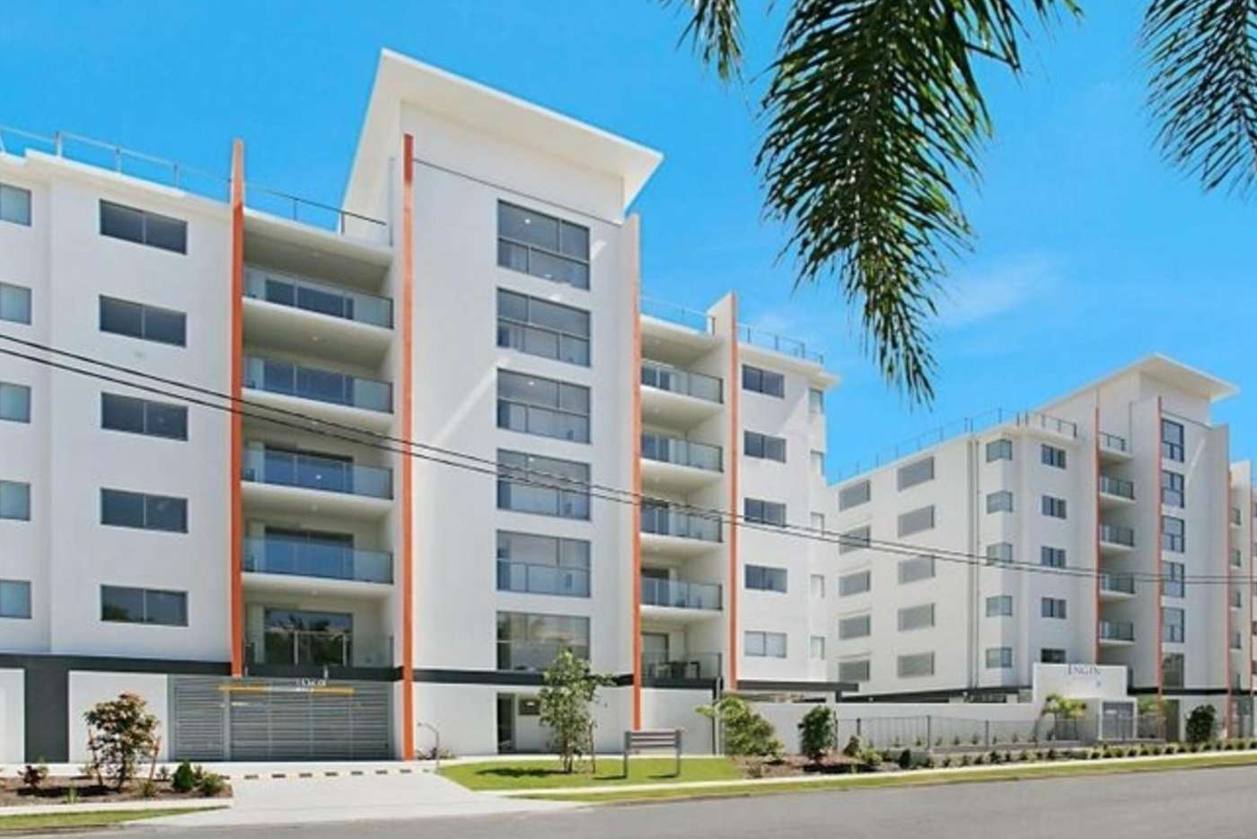 Main view of Homely apartment listing, 21/8 Bradford Street, Labrador QLD 4215