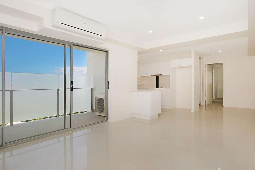 Second view of Homely apartment listing, 21/8 Bradford Street, Labrador QLD 4215