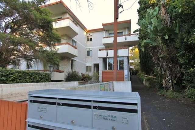 10/42 Burdett Street, Hornsby NSW 2077