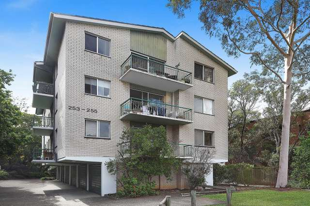 2/253 Blaxland Road, Ryde NSW 2112