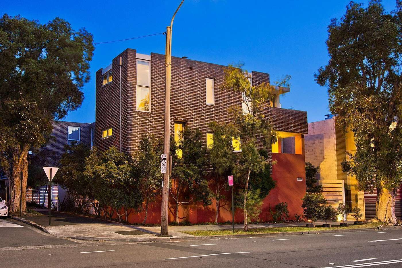 Main view of Homely apartment listing, 2/31 Gerard Street, Alexandria NSW 2015
