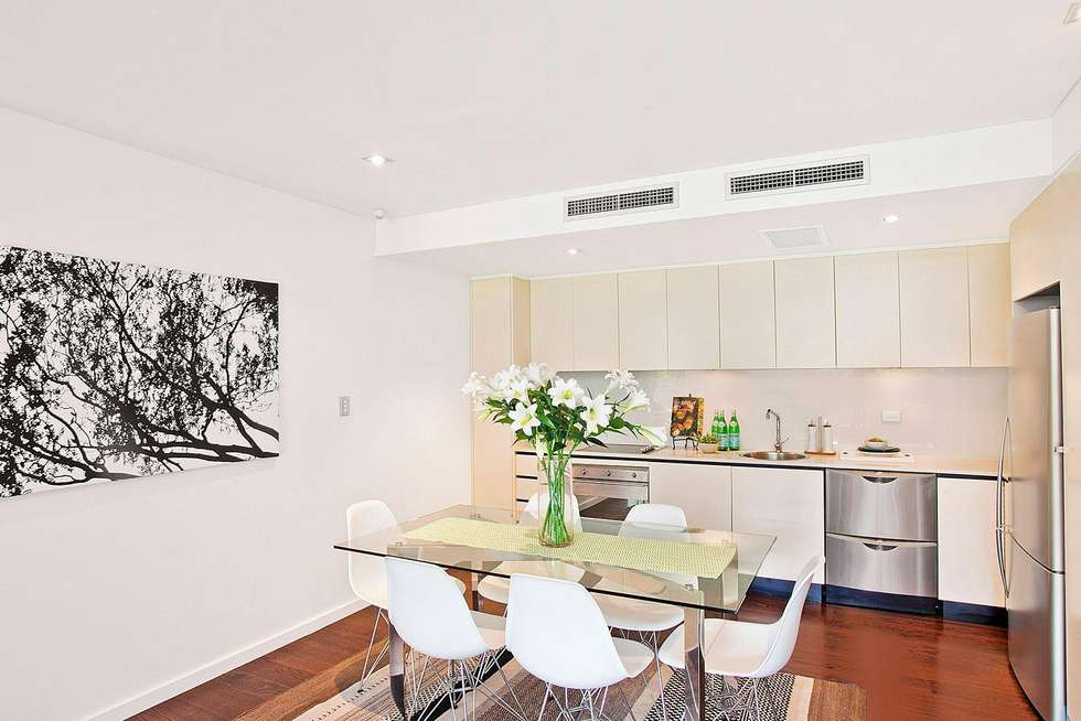Second view of Homely apartment listing, 2/31 Gerard Street, Alexandria NSW 2015