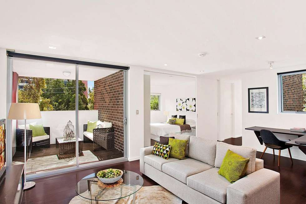 Third view of Homely apartment listing, 2/31 Gerard Street, Alexandria NSW 2015