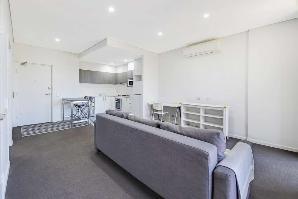 Second view of Homely apartment listing, G01/42-44 Park Avenue, Waitara NSW 2077