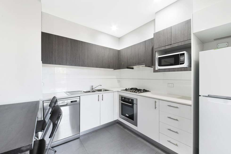 Third view of Homely apartment listing, G01/42-44 Park Avenue, Waitara NSW 2077