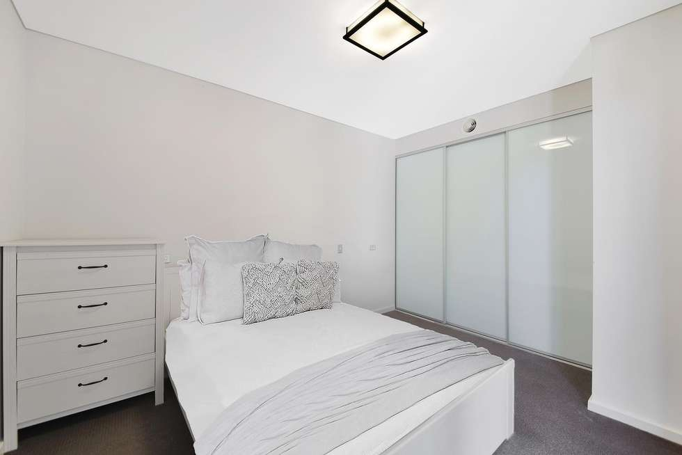 Fourth view of Homely apartment listing, G01/42-44 Park Avenue, Waitara NSW 2077