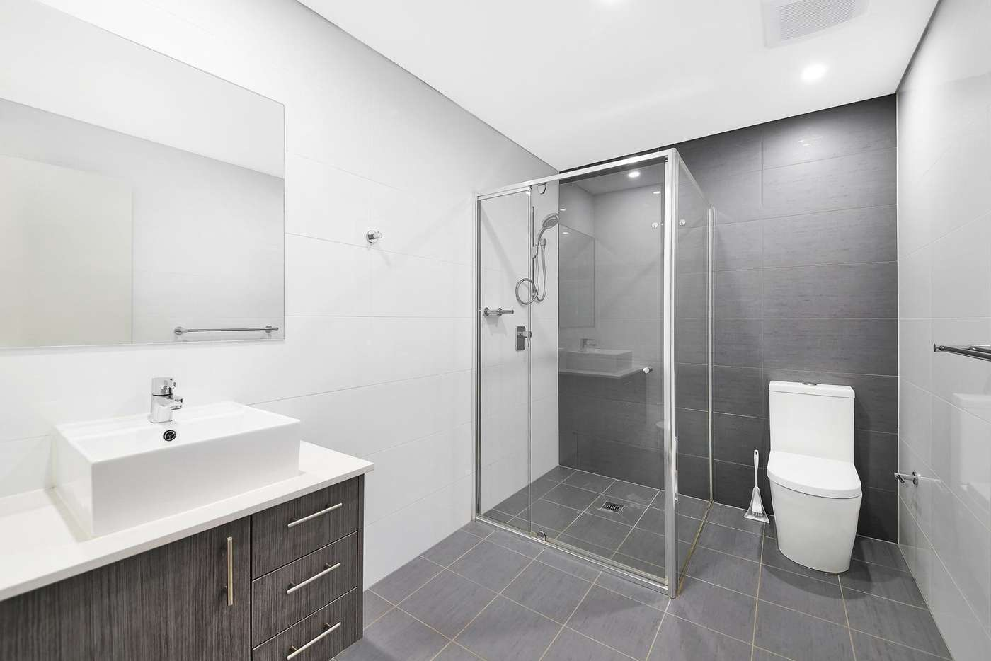 Sixth view of Homely apartment listing, G01/42-44 Park Avenue, Waitara NSW 2077