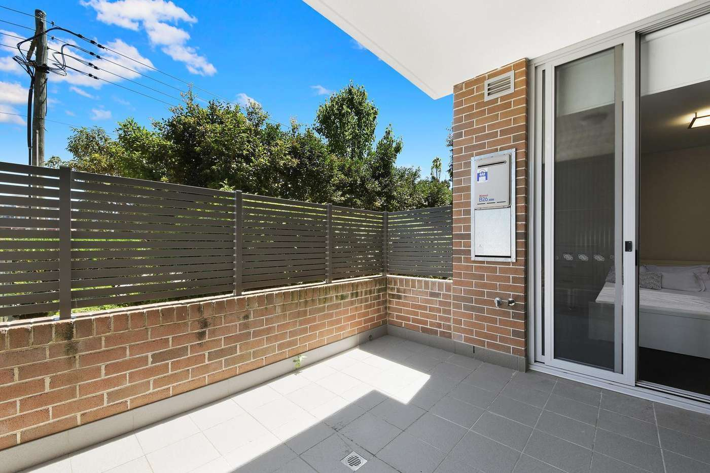 Seventh view of Homely apartment listing, G01/42-44 Park Avenue, Waitara NSW 2077