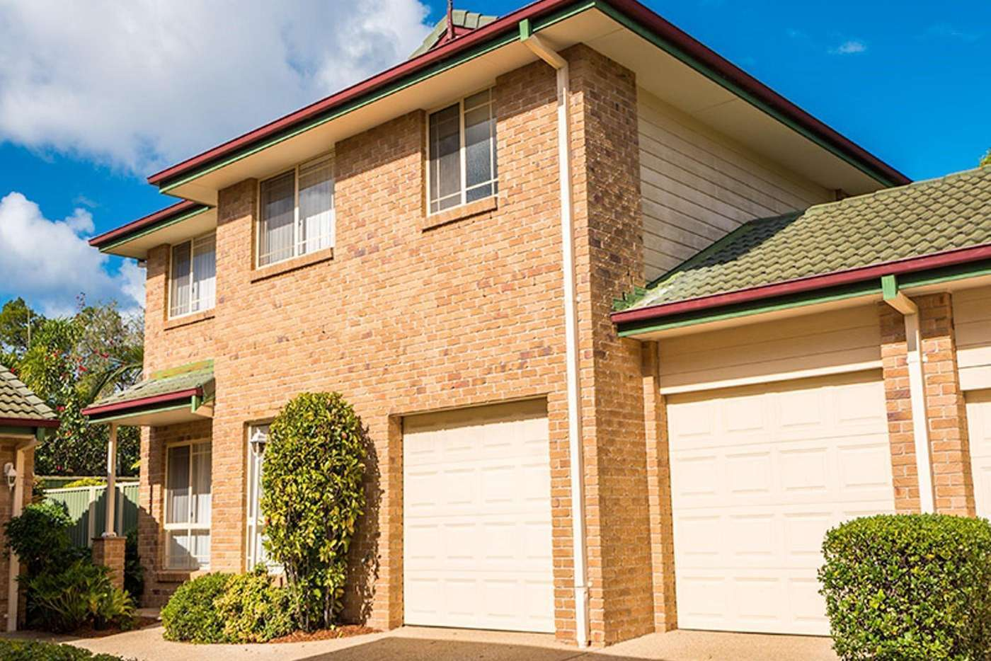 Main view of Homely house listing, 4/18 Charlton Street, Southport QLD 4215