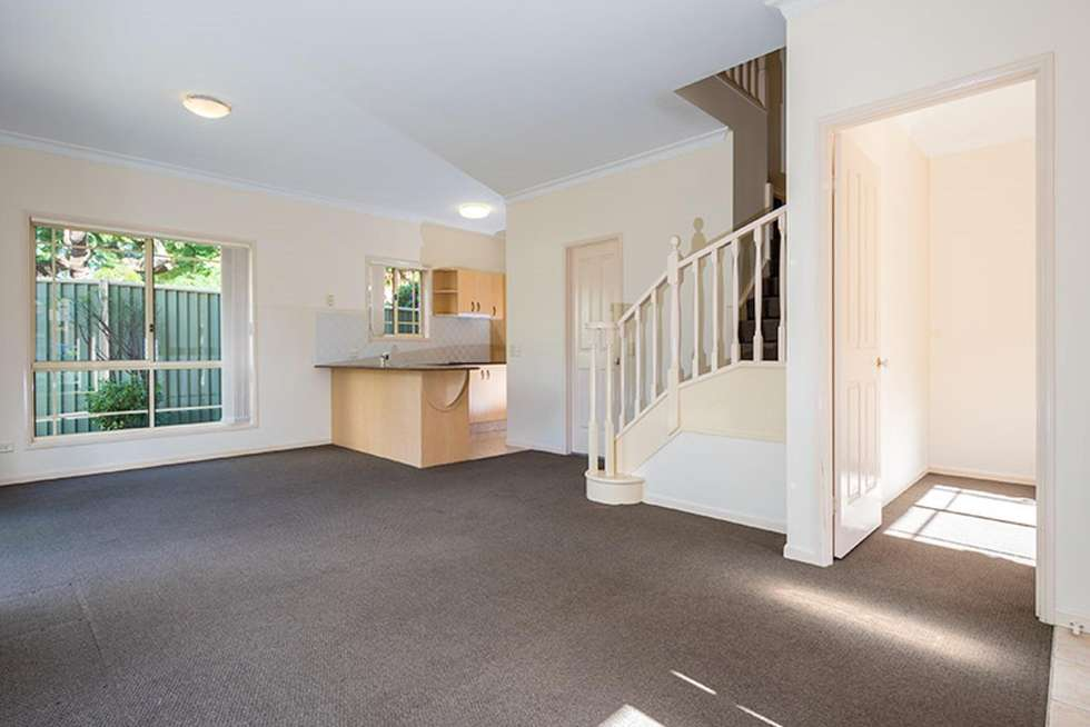 Second view of Homely house listing, 4/18 Charlton Street, Southport QLD 4215