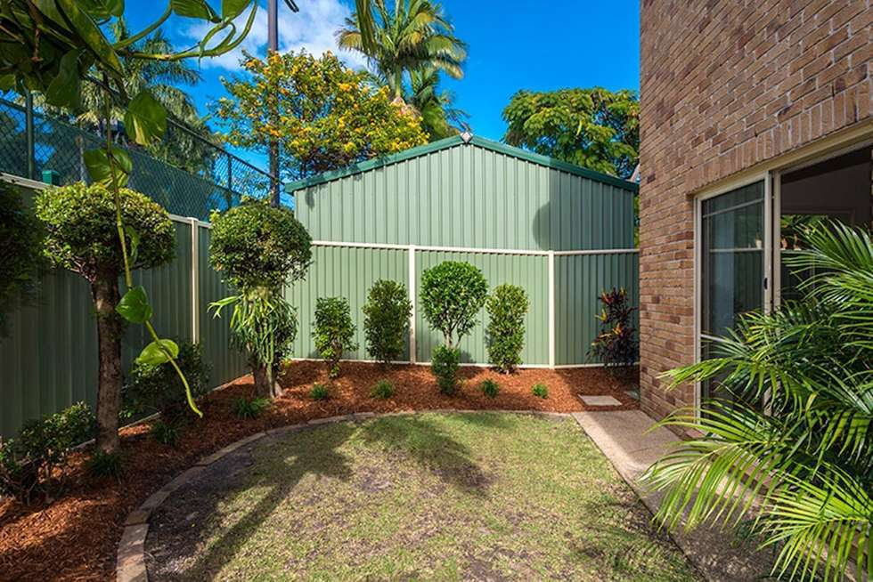 Fifth view of Homely house listing, 4/18 Charlton Street, Southport QLD 4215
