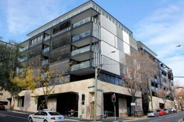 26/299 Forbes Street, Darlinghurst NSW 2010