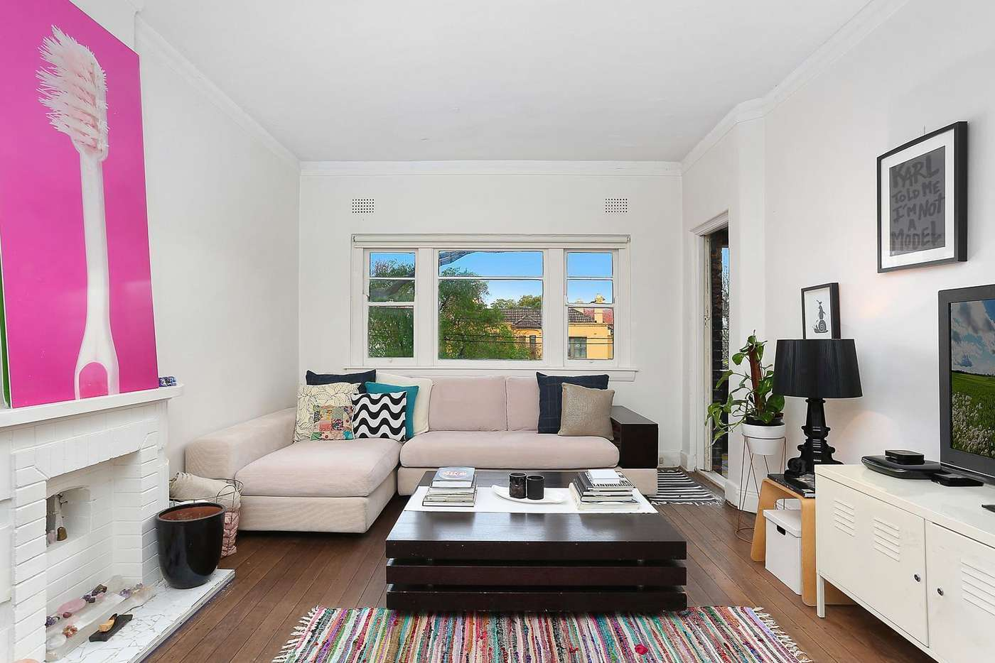 Main view of Homely apartment listing, 6/2 Wellington Street, Woollahra NSW 2025