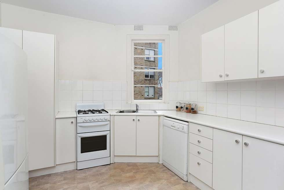 Third view of Homely apartment listing, 6/2 Wellington Street, Woollahra NSW 2025