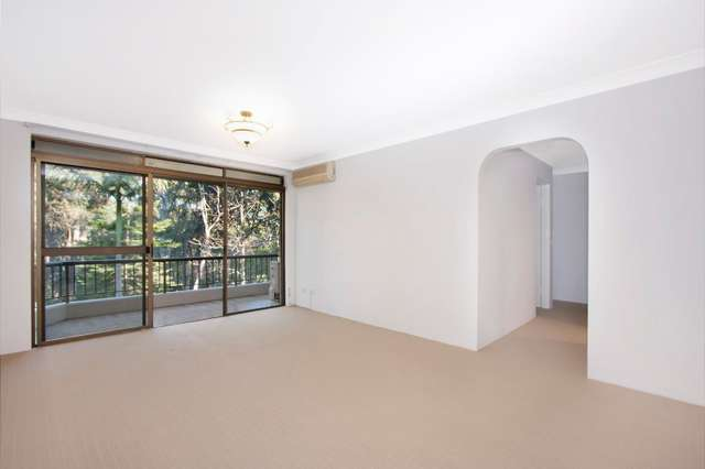 34/25 Carlingford Road, Epping NSW 2121