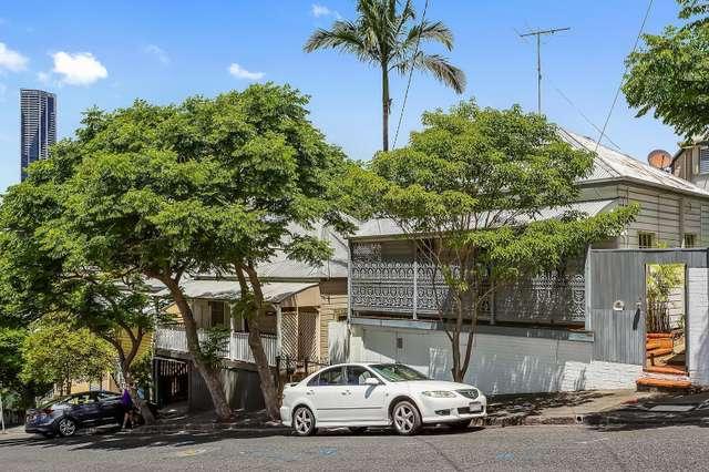 150 Kennigo Street, Spring Hill QLD 4000