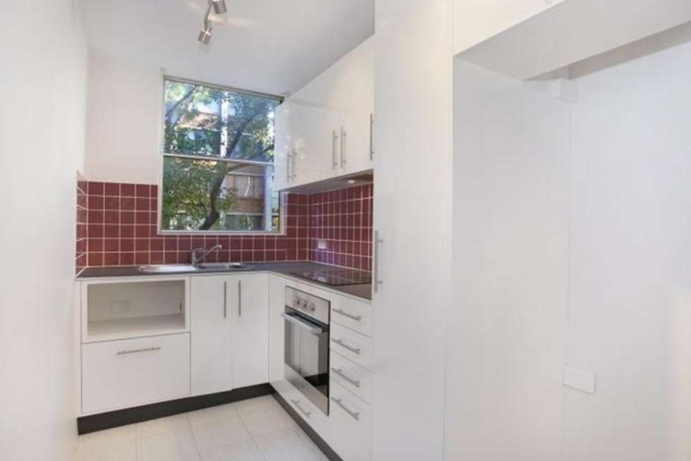 Third view of Homely apartment listing, 7/57 Cook Road, Centennial Park NSW 2021