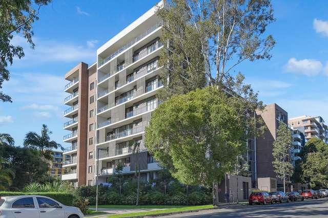 201/18 Romsey Street, Waitara NSW 2077