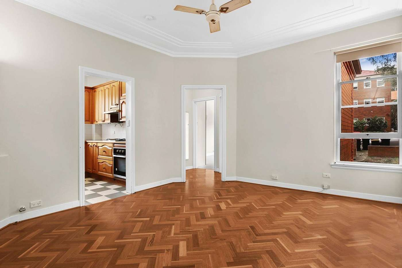 Main view of Homely apartment listing, 5/5 FAIRLIGHT Crescent, Fairlight NSW 2094