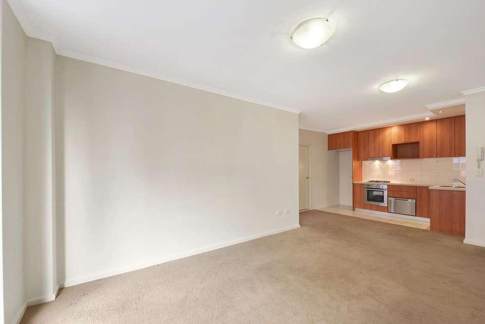 Second view of Homely apartment listing, 2407/32 Orara Street, Waitara NSW 2077