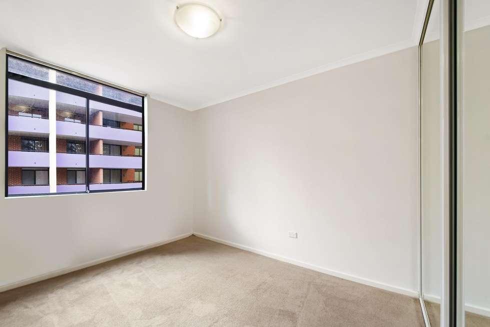 Fourth view of Homely apartment listing, 2407/32 Orara Street, Waitara NSW 2077
