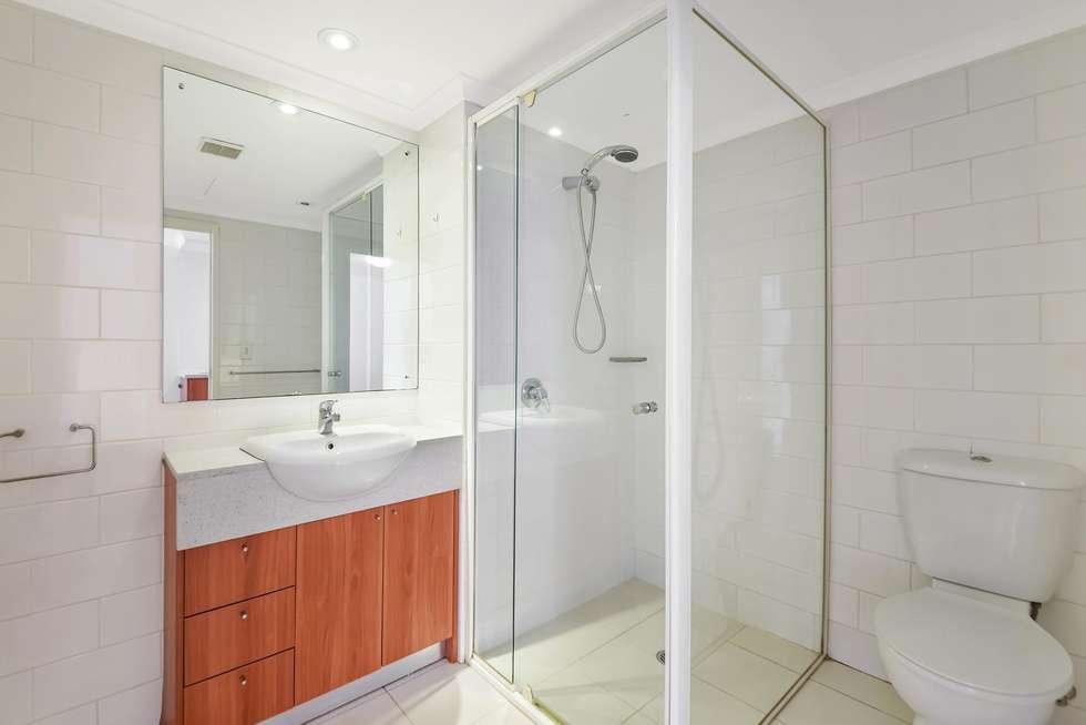 Fifth view of Homely apartment listing, 2407/32 Orara Street, Waitara NSW 2077