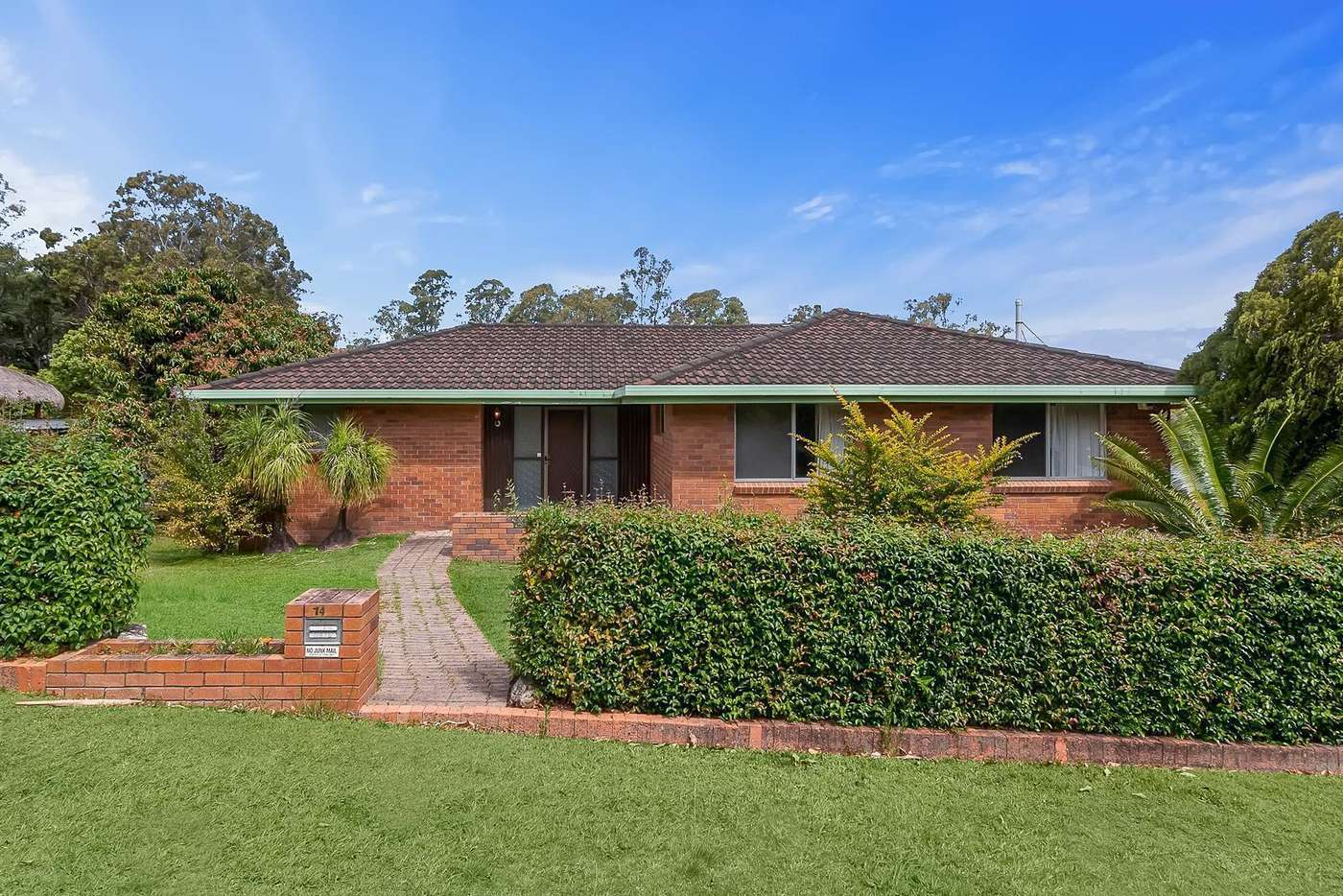 Main view of Homely house listing, 12-14 Burnside Court, Ashmore QLD 4214