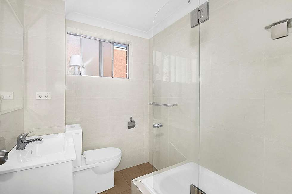 Fifth view of Homely apartment listing, 8/19 Parkes Street, Harris Park NSW 2150
