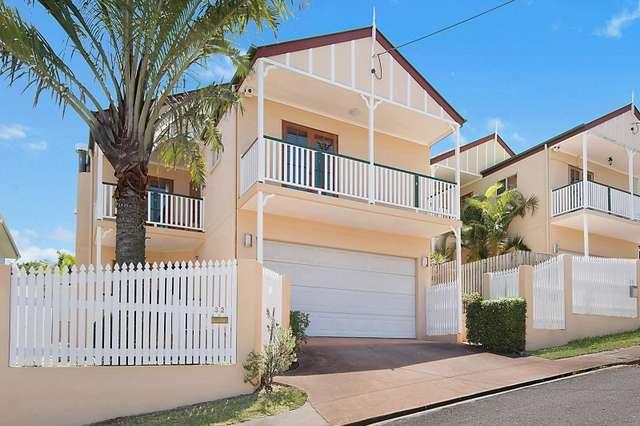 32 Charteris Street, Paddington QLD 4064